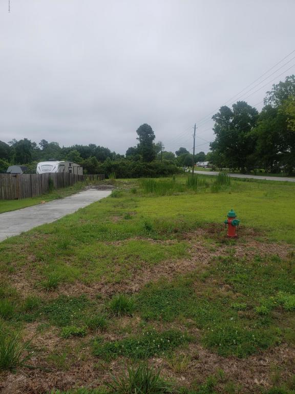100 Indigo Drive, Maysville, NC 28555 (MLS #100120522) :: Courtney Carter Homes