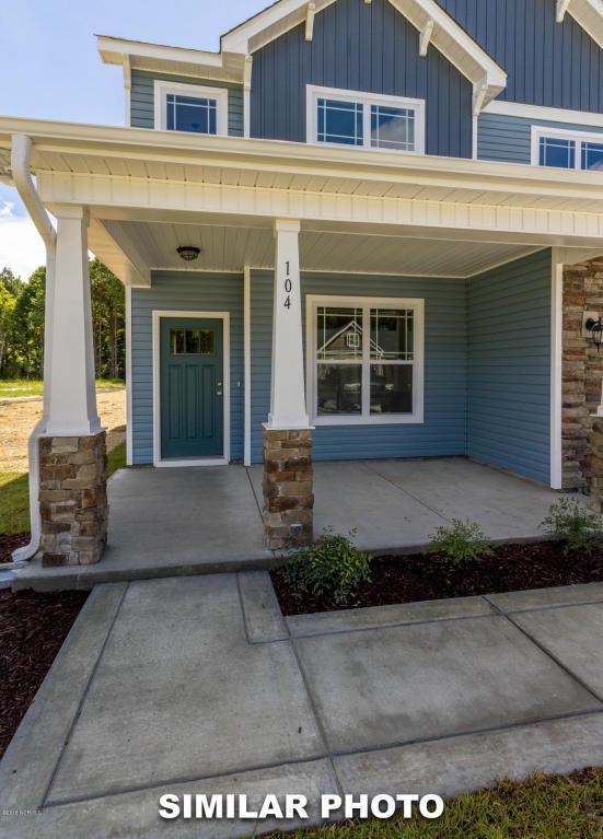 576 Aurora Place, Hampstead, NC 28443 (MLS #100120524) :: Berkshire Hathaway HomeServices Prime Properties