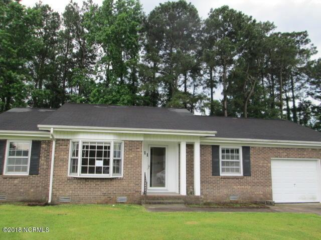 111 Ronny Court, Jacksonville, NC 28546 (MLS #100121198) :: RE/MAX Essential