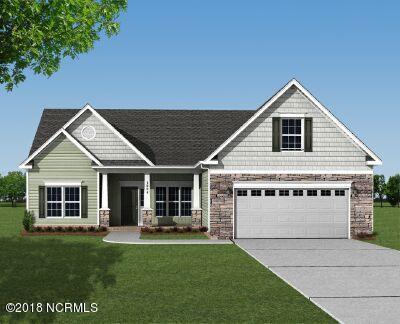 104 Ravenwood Drive, Greenville, NC 27834 (MLS #100121421) :: Century 21 Sweyer & Associates