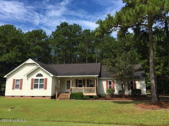 101 River Reach Drive W, Swansboro, NC 28584 (MLS #100121651) :: Terri Alphin Smith & Co.