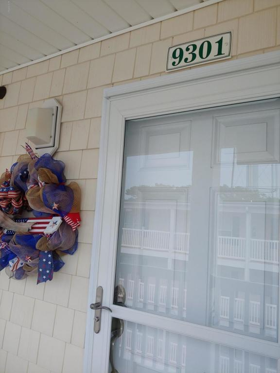 105 SE 58th Street #9301, Oak Island, NC 28465 (MLS #100121752) :: Century 21 Sweyer & Associates