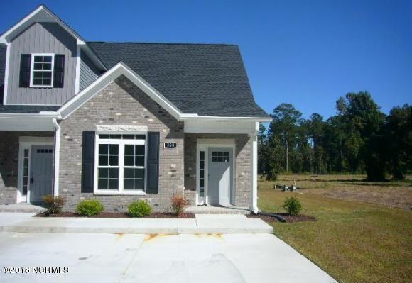 168 Station House Road, New Bern, NC 28562 (MLS #100121765) :: The Keith Beatty Team