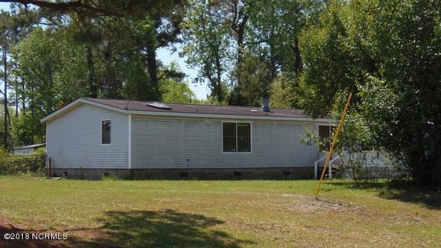 1213 Vance Street SW, Supply, NC 28462 (MLS #100121780) :: Coldwell Banker Sea Coast Advantage