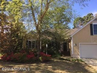 4748 Rushing Drive, Wilmington, NC 28409 (MLS #100121888) :: RE/MAX Elite Realty Group