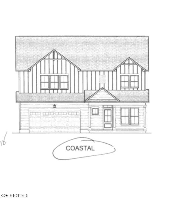 Tbd Violetear Ridge Lot #48, Hampstead, NC 28443 (MLS #100122138) :: RE/MAX Essential