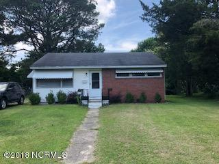 117 Bryan Street, Jacksonville, NC 28540 (MLS #100122169) :: Century 21 Sweyer & Associates