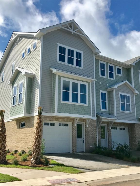 4003 Tamarisk Lane #113, Wilmington, NC 28409 (MLS #100122345) :: Coldwell Banker Sea Coast Advantage