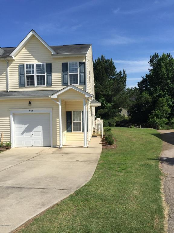 393 Woodson Drive, Clayton, NC 27527 (MLS #100122481) :: RE/MAX Essential
