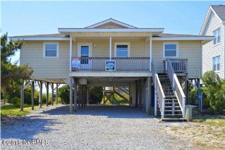 149 Ocean Boulevard W, Holden Beach, NC 28462 (MLS #100122541) :: The Keith Beatty Team