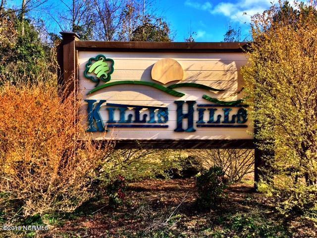 103 Killis Boulevard, Richlands, NC 28574 (MLS #100122558) :: RE/MAX Essential