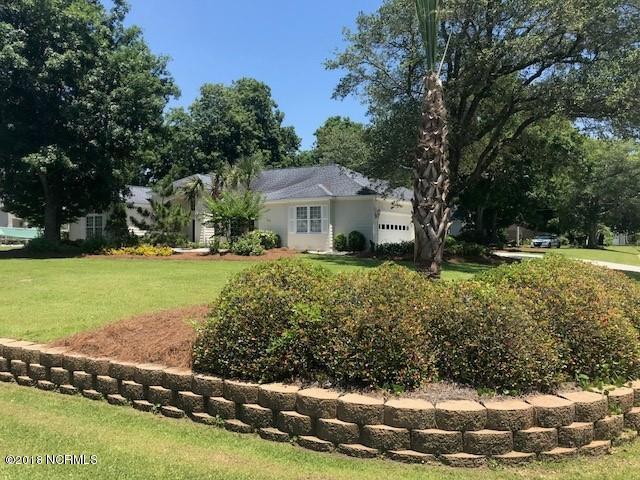 309 Soundview Court, Cape Carteret, NC 28584 (MLS #100122689) :: Courtney Carter Homes