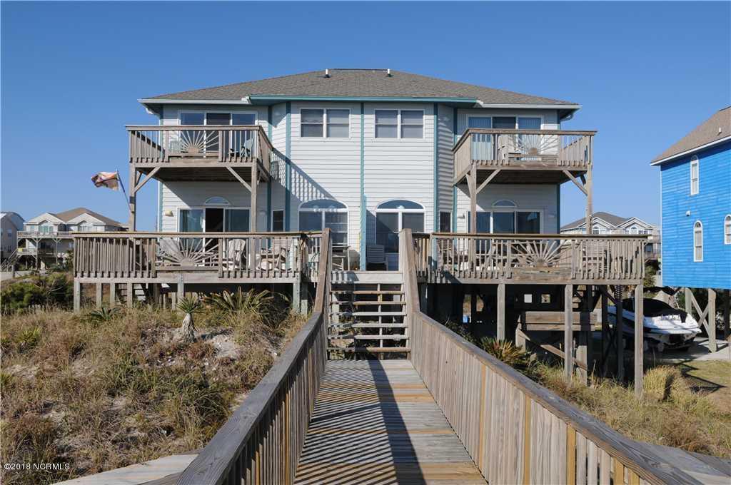 6405 Ocean Drive - Photo 1