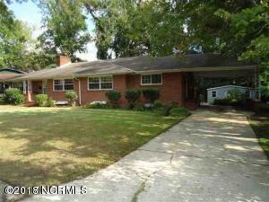 102 Jean Circle, Jacksonville, NC 28540 (MLS #100123162) :: RE/MAX Essential
