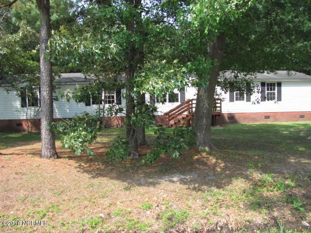 6960 White Oak River Road, Maysville, NC 28555 (MLS #100123303) :: Courtney Carter Homes
