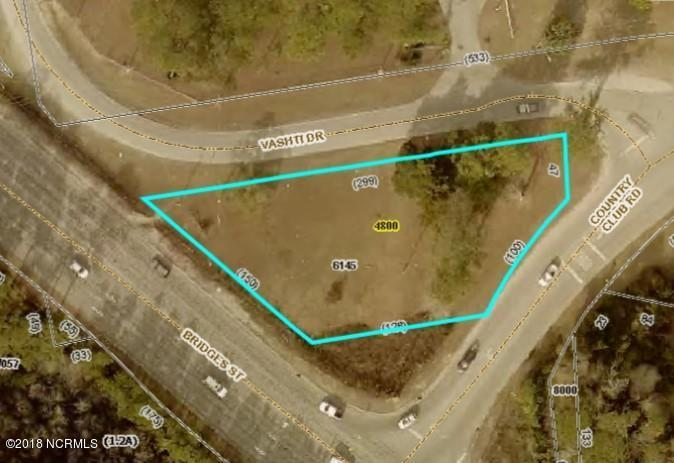 4800 Country Club Road - Photo 1