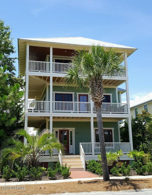 1310 Spot Lane, Carolina Beach, NC 28428 (MLS #100123605) :: David Cummings Real Estate Team