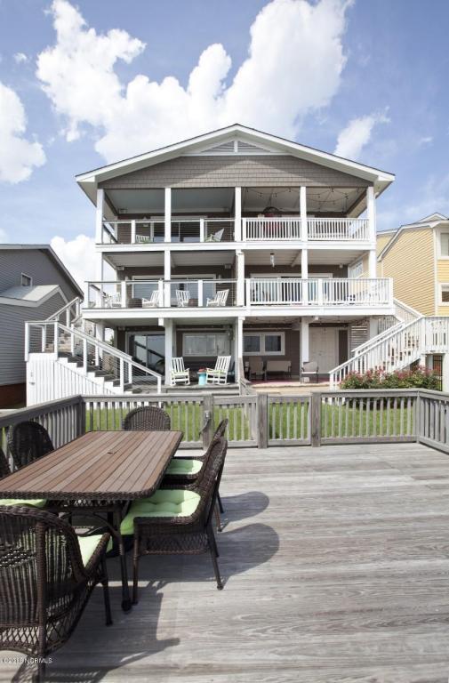 452 Causeway Drive B, Wrightsville Beach, NC 28480 (MLS #100123633) :: Coldwell Banker Sea Coast Advantage