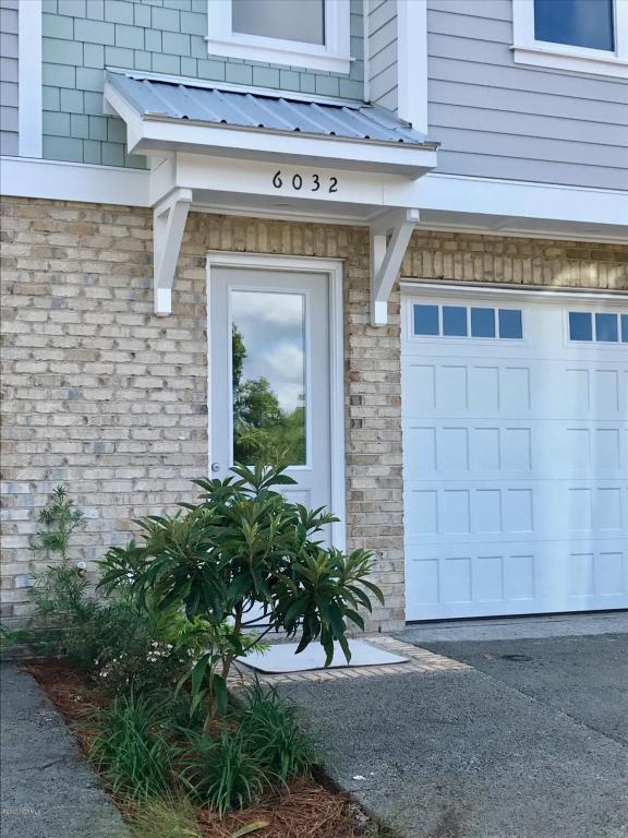4034 Tamarisk Lane #54, Wilmington, NC 28409 (MLS #100124089) :: RE/MAX Essential