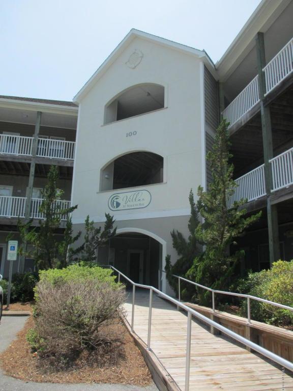 100 Lighthouse Lane C1, Cedar Point, NC 28584 (MLS #100124113) :: Coldwell Banker Sea Coast Advantage