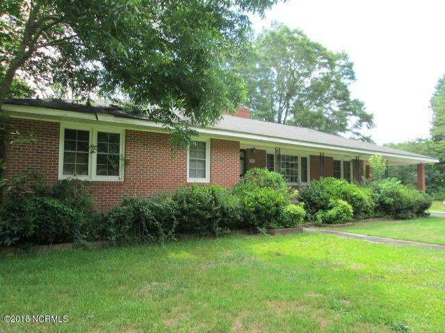 201 Bynum Avenue, Maysville, NC 28555 (MLS #100124215) :: Courtney Carter Homes