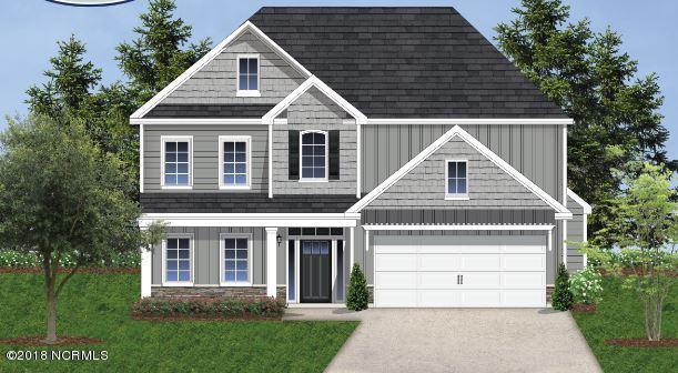 504 Aurora Place, Hampstead, NC 28443 (MLS #100124510) :: RE/MAX Essential