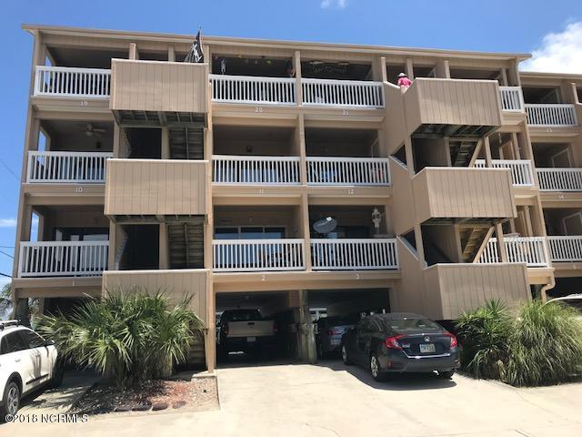 1600 Canal Drive A2, Carolina Beach, NC 28428 (MLS #100124665) :: RE/MAX Essential