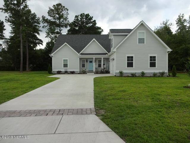 1105 Stanfield Court, Leland, NC 28451 (MLS #100124717) :: Harrison Dorn Realty