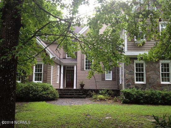 6628 Pleasant Pine Court, Wilmington, NC 28403 (MLS #100125157) :: David Cummings Real Estate Team