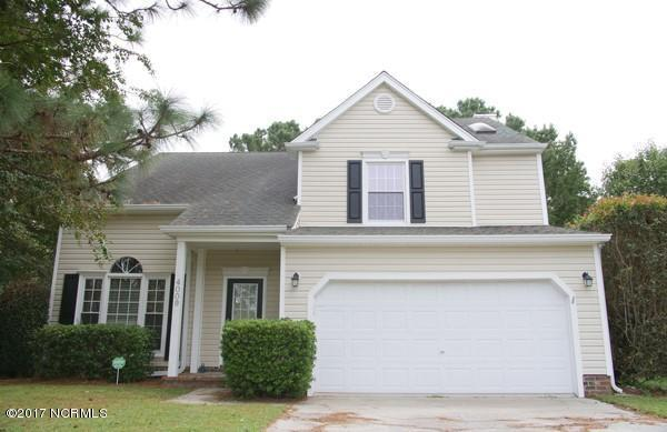 4009 Providence Court, Wilmington, NC 28412 (MLS #100125205) :: Harrison Dorn Realty