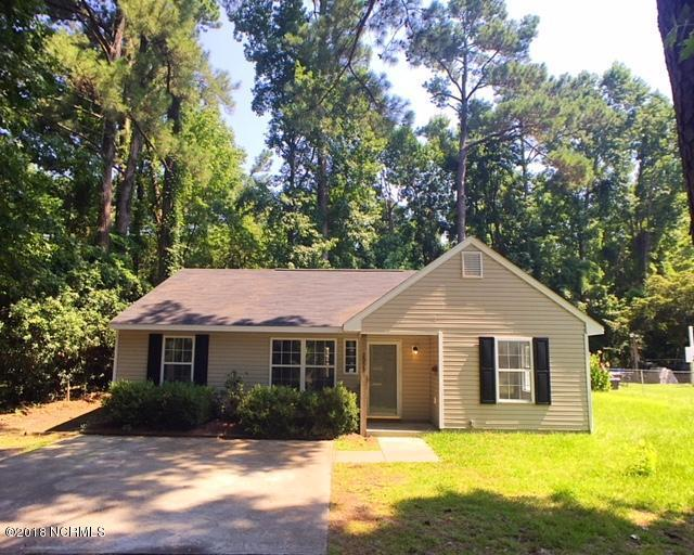 2033 Shirley Road, Wilmington, NC 28405 (MLS #100125281) :: Century 21 Sweyer & Associates