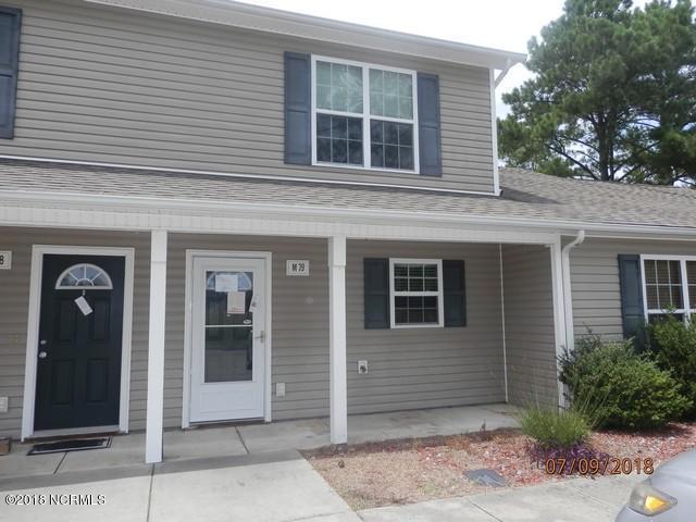 601 Peletier Loop Road M79, Swansboro, NC 28584 (MLS #100125331) :: RE/MAX Elite Realty Group