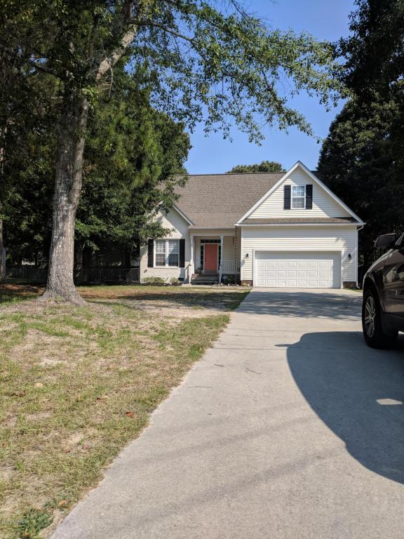 1724 Chadwick Shores Drive, Sneads Ferry, NC 28460 (MLS #100125339) :: Harrison Dorn Realty