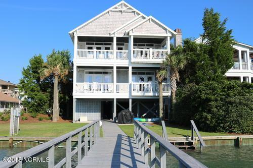 2 Sunset Avenue, Wrightsville Beach, NC 28480 (MLS #100125387) :: The Keith Beatty Team