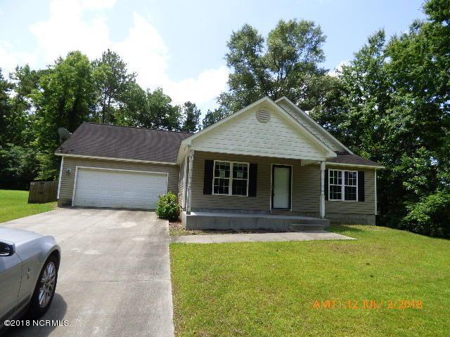 302 E Aspen Lane, Jacksonville, NC 28540 (MLS #100125407) :: Century 21 Sweyer & Associates