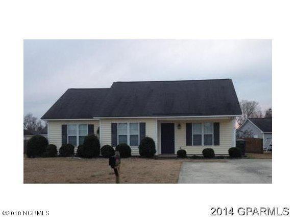 3638 Highland Drive, Ayden, NC 28513 (MLS #100125789) :: Berkshire Hathaway HomeServices Prime Properties