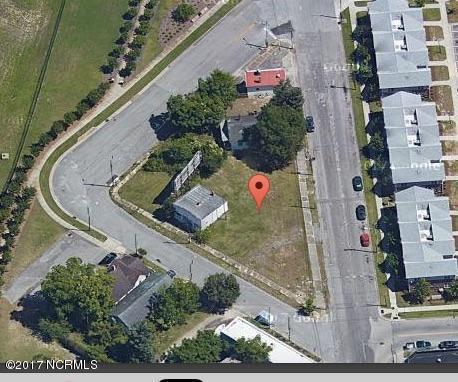 1207 N 4th Street, Wilmington, NC 28401 (MLS #100125790) :: David Cummings Real Estate Team