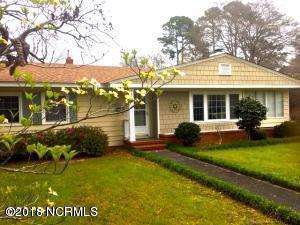 3525 Winston Boulevard, Wilmington, NC 28403 (MLS #100125802) :: David Cummings Real Estate Team