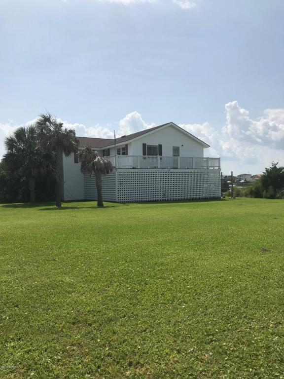 702 Trade Winds Drive, North Topsail Beach, NC 28460 (MLS #100125819) :: The Keith Beatty Team