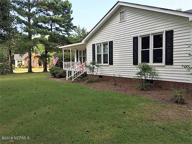 2109 Canyon Drive, Winterville, NC 28590 (MLS #100125982) :: Berkshire Hathaway HomeServices Prime Properties