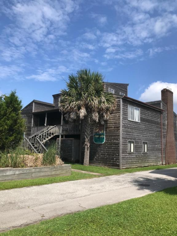 704 Trade Winds Drive S, North Topsail Beach, NC 28460 (MLS #100126032) :: RE/MAX Essential