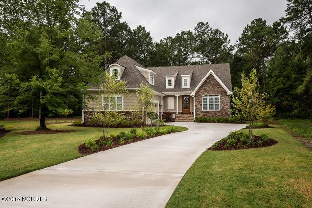 119 Forsythia Court, Wallace, NC 28466 (MLS #100126082) :: RE/MAX Essential