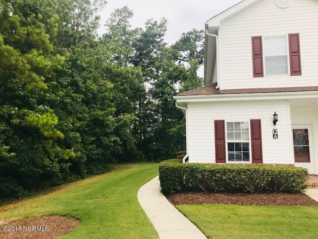 8855 Radcliff Drive NW 12A, Calabash, NC 28467 (MLS #100126096) :: RE/MAX Essential