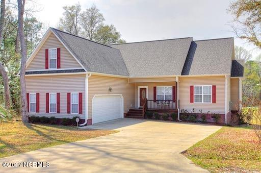 103 Camden Court, Sneads Ferry, NC 28460 (MLS #100126231) :: Courtney Carter Homes