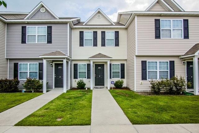 201 Lanieve Court #3, Hubert, NC 28539 (MLS #100126381) :: Chesson Real Estate Group