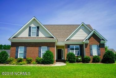 309 Brogden Court, Winterville, NC 28590 (MLS #100126582) :: The Pistol Tingen Team- Berkshire Hathaway HomeServices Prime Properties