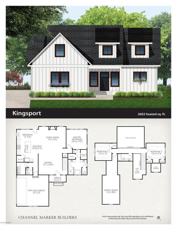 304 Lightning Bug Lane, Holly Ridge, NC 28445 (MLS #100126644) :: RE/MAX Elite Realty Group