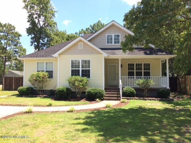 1080 Spruce Road, Southport, NC 28461 (MLS #100126689) :: Century 21 Sweyer & Associates
