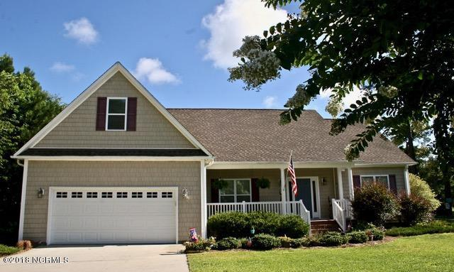 790 Country Club Drive, Hampstead, NC 28443 (MLS #100126810) :: Terri Alphin Smith & Co.