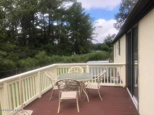 85 Maple Drive, Oriental, NC 28571 (MLS #100126956) :: Chesson Real Estate Group